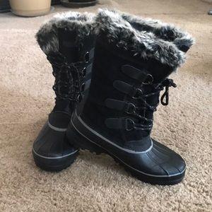Khombu Winter boots